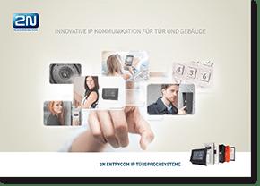 2N EntryCom IP Katalog 2014